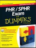 PHR/SPHR Exam For Dummies
