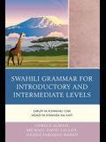 Swahili Grammar Intro & Intermpb