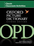 Oxford Picture Dictionary: Classic Classroom Activities