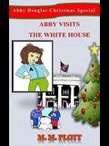 Abby Visits the White House: Abby Douglas Christmas Special