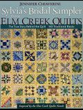 Sylvia's Bridal Sampler from Elm Creek Quilts-Print on Demand Edition: The True Story Behind the Quilt - 140 Traditional Blocks