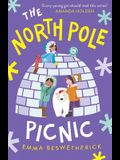 The North Pole Picnic: Playdate Adventures