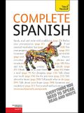 Complete Spanish: A Teach Yourself Guide (Teach Yourself Language)