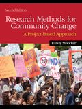 Research Methods for Community Change: A Project-Based Approach