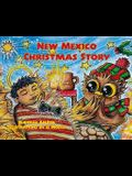 New Mexico Christmas Story: Owl in a Straw Hat 3