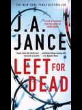 Left for Dead: A Novel (Ali Reynolds Series)