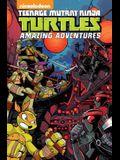 Teenage Mutant Ninja Turtles: Amazing Adventures, Volume 3