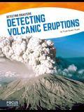 Detecting Volcanic Eruptions