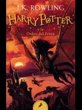 Harry Potter Y La Orden del Fénix / Harry Potter and the Order of the Phoenix = Harry Potter and the Order of the Phoenix