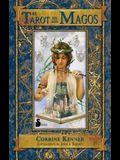 El Tarot de los Magos [With Book(s)]