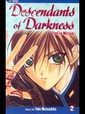 Descendants of Darkness, Vol. 2, 2