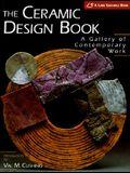 The Ceramic Design Book: A Gallery of Contemporary Work