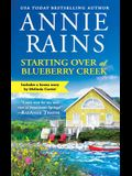 Starting Over at Blueberry Creek: Includes a Bonus Novella