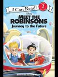 Meet the Robinsons: Journey to the Future