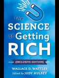 The Science of Getting Rich (Inclusive Edition)