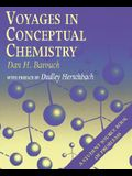 Voyages in Conceptual Chemistry