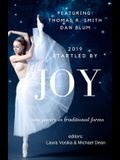 Startled by Joy: New Poetry in Traditional Forms