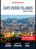 Insight Guides Pocket Cape Verde (Travel Guide with Free Ebook)
