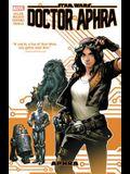 Star Wars: Doctor Aphra, Volume 1: Aphra