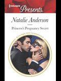 Princess's Pregnancy Secret: A Royal Baby Romance