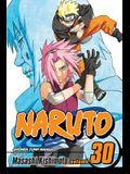 Naruto, Vol. 30, 30