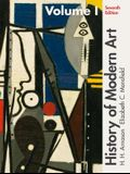 History of Modern Art, Volume I: Painting, Sculpture, Architecture, Photography