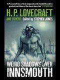 Weird Shadows Over Innsmouth