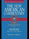 Genesis 11:27-50:26: An Exegetical and Theological Exposition of Holy Scripture