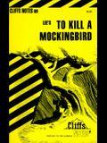 Lee's To Kill A Mockingbird (Cliffs Notes)
