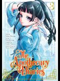 The Apothecary Diaries 03