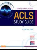ACLS Study Guide, 4e