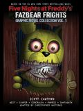 Five Nights at Freddy's: Fazbear Frights Graphic Novel Collection #1
