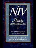 NIV Handy Concordance, The