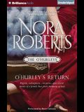 O'Hurley's Return: Skin Deep, Without a Trace