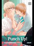 Punch Up!, Vol. 5, 5