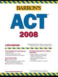 Barron's ACT Assessment 2007, 14th Edition (Book only)