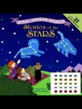 Stories of the Stars [With 25 Jewel Stickers]