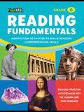 Reading Fundamentals: Grade 6: Nonfiction Activities to Build Reading Comprehension Skills (Flash Kids Fundamentals)