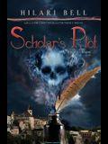 Scholar's Plot