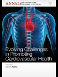 Evolving Challenges in Promoting Cardiovascular Health, Volume 1254