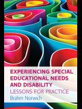 Experiencing Special Educational Needs and Disability