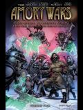 The Amory Wars: Good Apollo I'm Burning Star IV Vol. 2