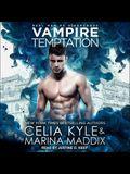Vampire Temptation Lib/E