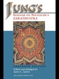 Jung's Seminar on Nietzsche's Zarathustra: Abridged Edition