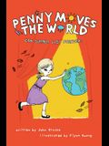 Penny Moves The World