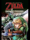 The Legend of Zelda: Twilight Princess, Vol. 8, Volume 8