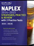 Kaplan: Naplex Strategies, Practice & Review