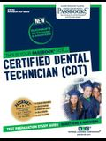 Certified Dental Technician (Cdt), Volume 106