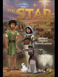 The Star Deluxe: Junior Novelization