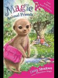 Magic Animal Friends: Layla Brighteye Keeps a Lookout: Book 26
